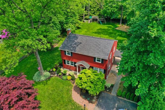 11 Barnum Rd, Burlington, MA 01803 (MLS #72510958) :: The Russell Realty Group