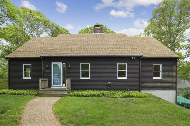 9 Olofson Dr, Bourne, MA 02532 (MLS #72511146) :: The Russell Realty Group