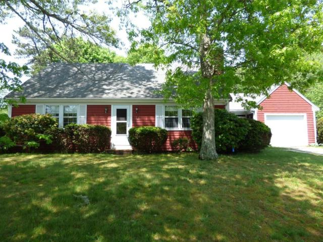 240 Great Marsh Rd, Barnstable, MA 02632 (MLS #72511242) :: DNA Realty Group