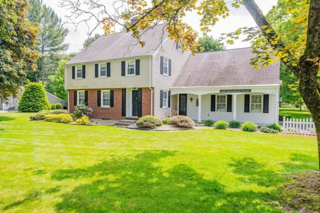 640 Springfield St, Wilbraham, MA 01095 (MLS #72511277) :: NRG Real Estate Services, Inc.
