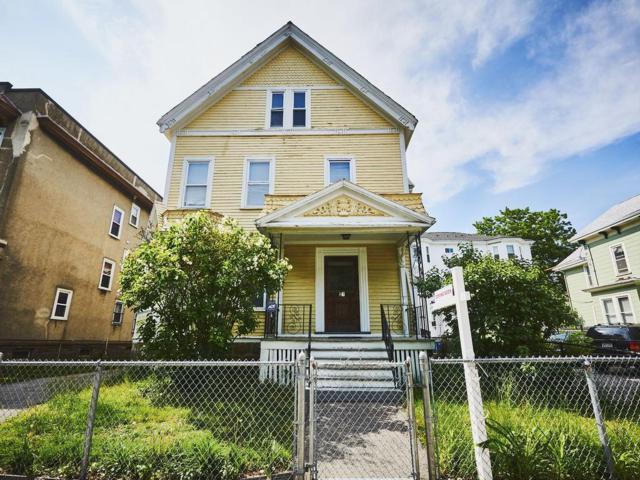 21 Perrin St, Boston, MA 02119 (MLS #72511454) :: Compass