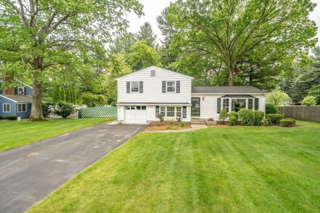 117 Woodland Rd, Springfield, MA 01129 (MLS #72511495) :: DNA Realty Group