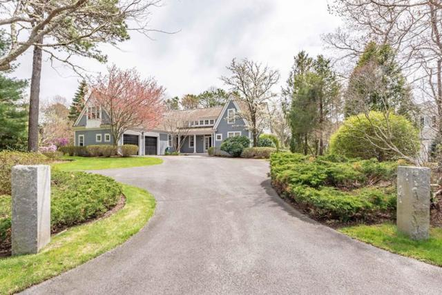 49 Eagle Drive, Mashpee, MA 02649 (MLS #72511571) :: DNA Realty Group