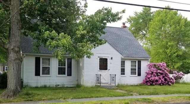 58 Cady St, Ludlow, MA 01056 (MLS #72511611) :: The Russell Realty Group
