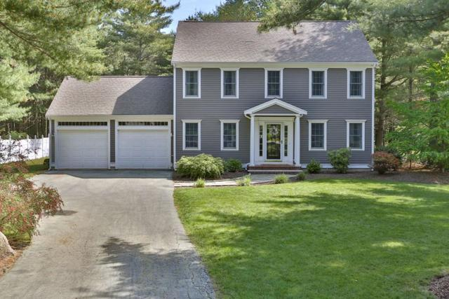 4 Fairview Ln, Plymouth, MA 02360 (MLS #72511775) :: The Russell Realty Group