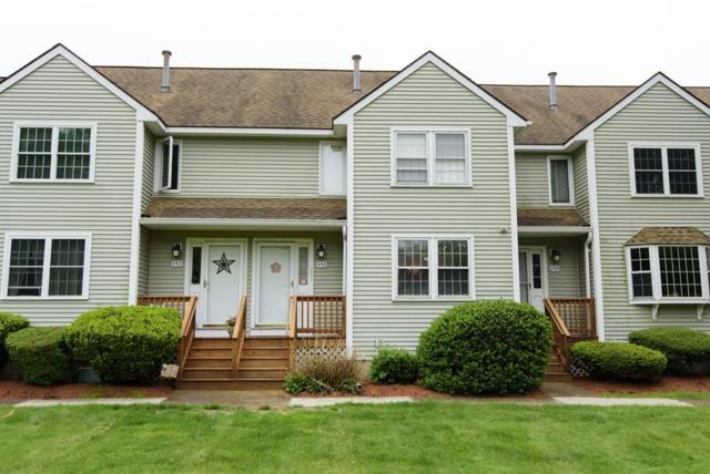 151 Patrick Rd #151, Tewksbury, MA 01876 (MLS #72511897) :: Primary National Residential Brokerage
