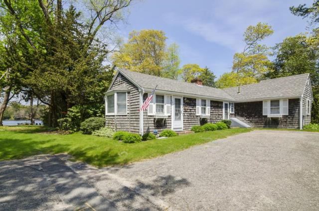 90 Holly Ln, Barnstable, MA 02632 (MLS #72511923) :: Exit Realty