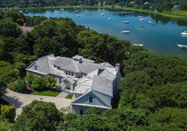 279 Woodland Way, Chatham, MA 02650 (MLS #72511944) :: The Muncey Group