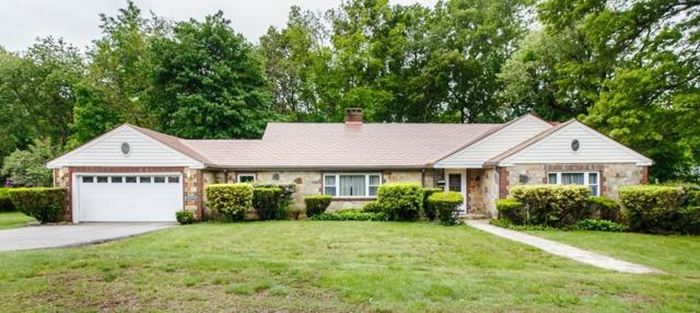 17 Marr Crest Drive, Milton, MA 02186 (MLS #72512067) :: DNA Realty Group