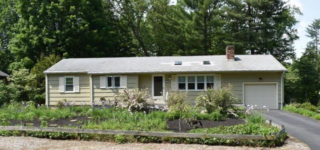 16 Russell Lane, Easthampton, MA 01027 (MLS #72512124) :: NRG Real Estate Services, Inc.