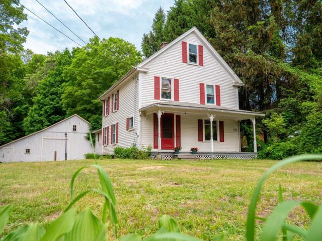 358 River Dr, Hadley, MA 01035 (MLS #72512137) :: Apple Country Team of Keller Williams Realty