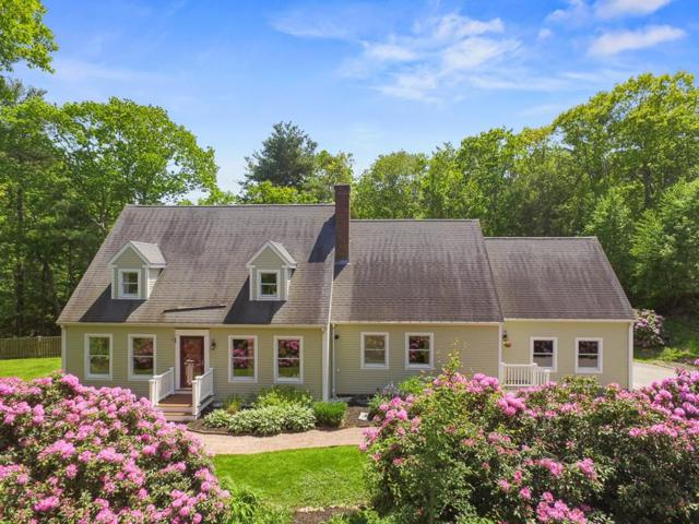 0 Crooked Lane, Manchester, MA 01944 (MLS #72512149) :: Apple Country Team of Keller Williams Realty