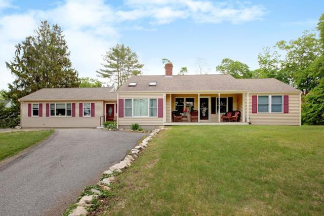 38 Keene St, Bourne, MA 02532 (MLS #72512258) :: DNA Realty Group