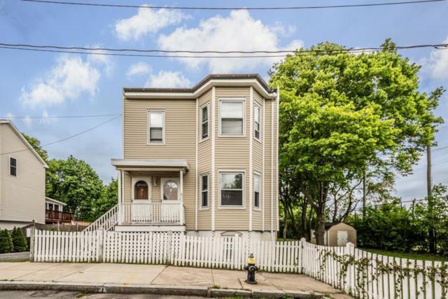 184 Cowper St, Boston, MA 02128 (MLS #72512276) :: Charlesgate Realty Group