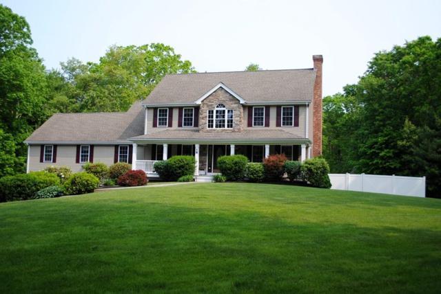 18 Mikayla Ann Dr, Rehoboth, MA 02769 (MLS #72512279) :: Westcott Properties