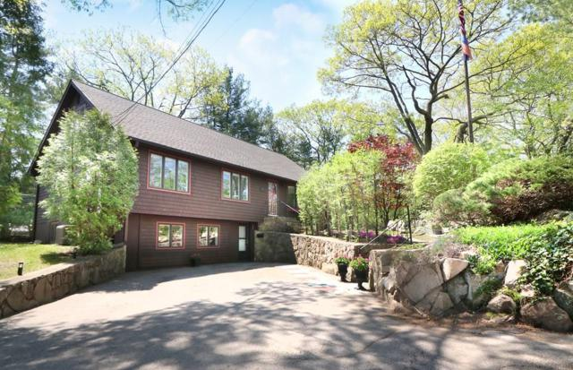14 Curlew St., Boston, MA 02132 (MLS #72512338) :: The Russell Realty Group