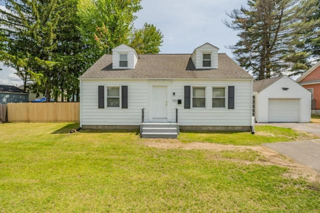 1239 Page Blvd, Springfield, MA 01104 (MLS #72512513) :: Trust Realty One