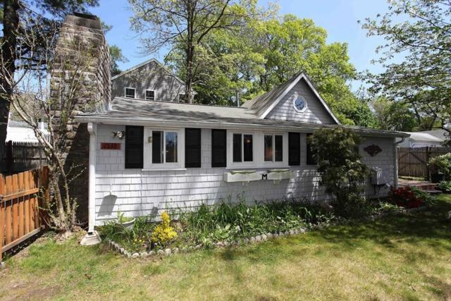 1538 Morton Ave, New Bedford, MA 02745 (MLS #72512576) :: DNA Realty Group