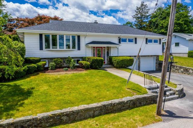 9 Basswood Ave, Dartmouth, MA 02747 (MLS #72512639) :: DNA Realty Group