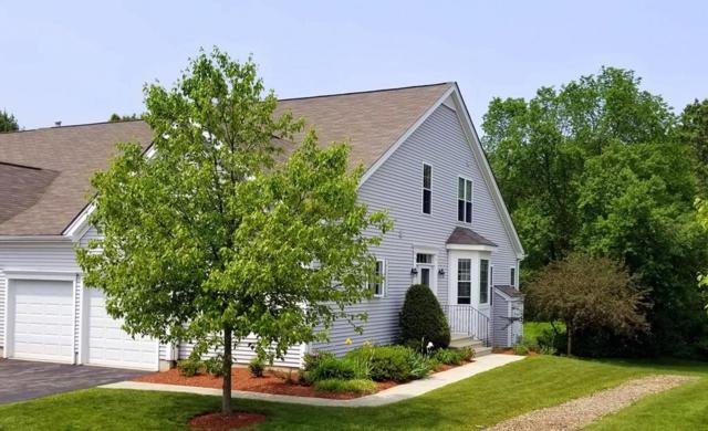 35 Heather Ln #36, Stow, MA 01775 (MLS #72512662) :: Kinlin Grover Real Estate