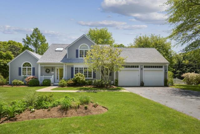 12 Evelyn Circle, Barnstable, MA 02632 (MLS #72512664) :: DNA Realty Group