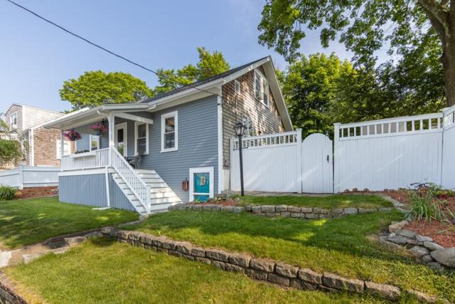 5 Wilding St, Fairhaven, MA 02719 (MLS #72512670) :: Trust Realty One