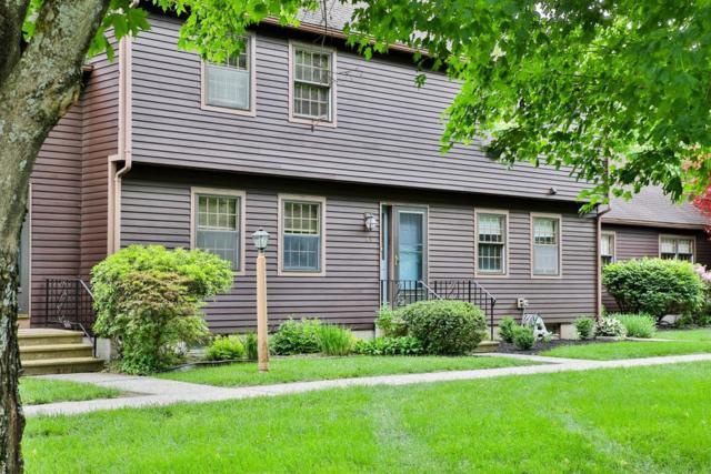 6 Heritage Way B, Deerfield, MA 01373 (MLS #72512695) :: NRG Real Estate Services, Inc.
