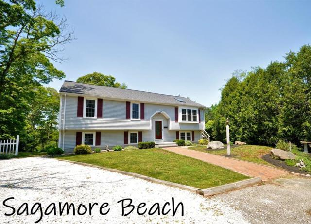 8 Pattys Way, Bourne, MA 02562 (MLS #72512752) :: Westcott Properties