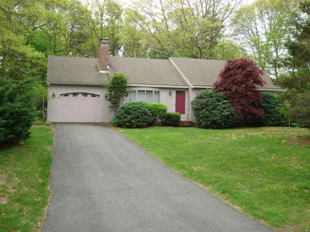 14 Bourne Hay Rd, Sandwich, MA 02563 (MLS #72512767) :: DNA Realty Group