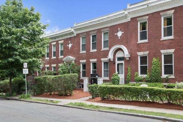 14 Leamington Rd, Boston, MA 02135 (MLS #72512777) :: Vanguard Realty