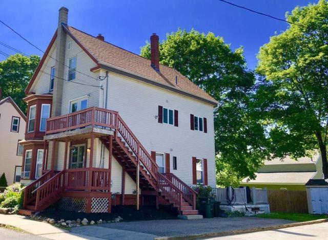 23 Pearl St B, Amesbury, MA 01913 (MLS #72512793) :: Welchman Torrey Real Estate Group