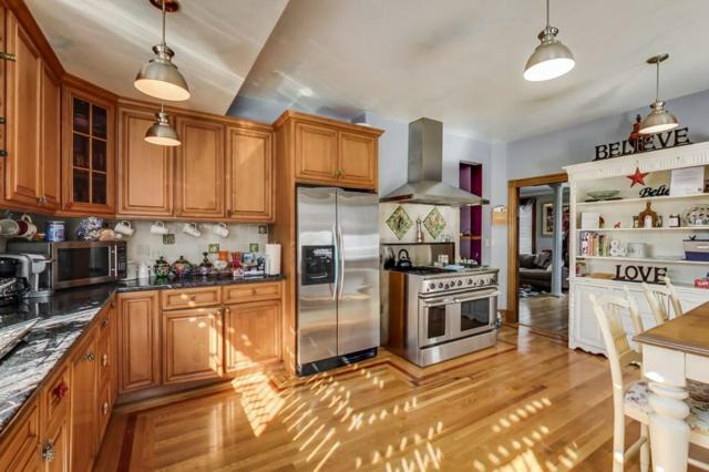 170 E Squantum St, Quincy, MA 02171 (MLS #72512887) :: Trust Realty One