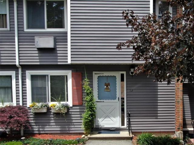 53 Glen Devin #53, Amesbury, MA 01913 (MLS #72512932) :: Welchman Torrey Real Estate Group