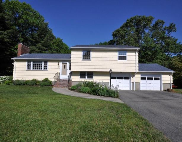 83 Bayberry Road, Concord, MA 01742 (MLS #72513023) :: Apple Country Team of Keller Williams Realty
