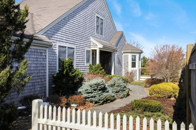 28 Old Langmore Way #28, Plymouth, MA 02360 (MLS #72513181) :: The Russell Realty Group