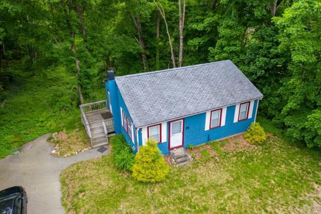 26 Poquanticut, Easton, MA 02356 (MLS #72513264) :: DNA Realty Group