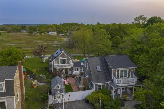 26 Gilson Rd, Scituate, MA 02066 (MLS #72513285) :: The Russell Realty Group