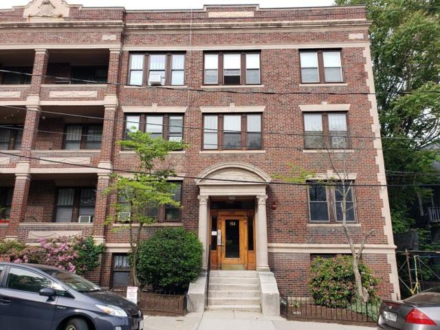 153 Strathmore Rd #14, Boston, MA 02135 (MLS #72513291) :: Vanguard Realty