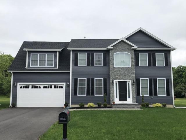 346 Lincoln Street, Seekonk, MA 02771 (MLS #72513322) :: Kinlin Grover Real Estate