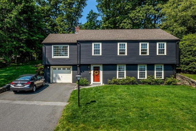 8 Longbow Road, Lynnfield, MA 01940 (MLS #72513493) :: Kinlin Grover Real Estate