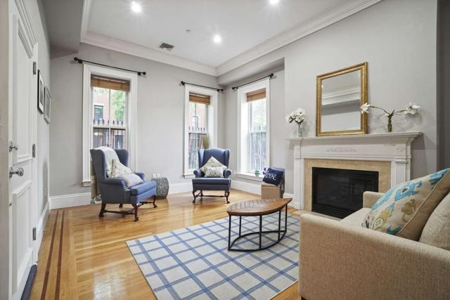 80 Worcester Street #2, Boston, MA 02118 (MLS #72513547) :: The Russell Realty Group