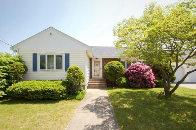 26 Jacobs Ave, Danvers, MA 01923 (MLS #72513604) :: Trust Realty One