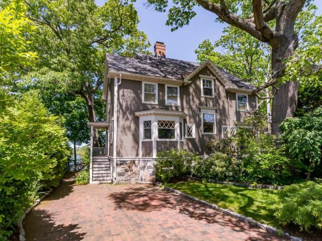 9 Glengarry Road, Winchester, MA 01890 (MLS #72513697) :: Compass