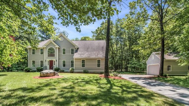 24 Annie Moore Road, Bolton, MA 01740 (MLS #72513700) :: The Russell Realty Group