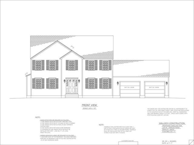 10 Shore Rd, Berkley, MA 02779 (MLS #72513727) :: revolv
