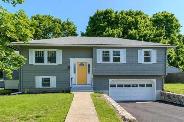 44 Briar Ave, Lowell, MA 01852 (MLS #72513733) :: Trust Realty One