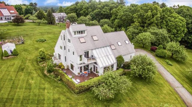 32 Birch Hill Rd, Stow, MA 01775 (MLS #72513747) :: Kinlin Grover Real Estate