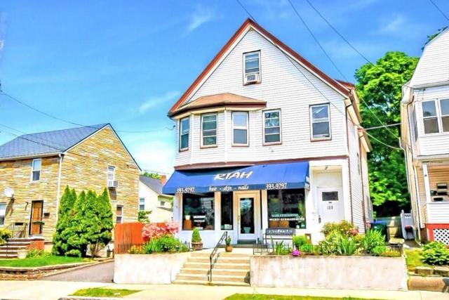 199 Middlesex Avenue, Medford, MA 02155 (MLS #72513883) :: RE/MAX Vantage