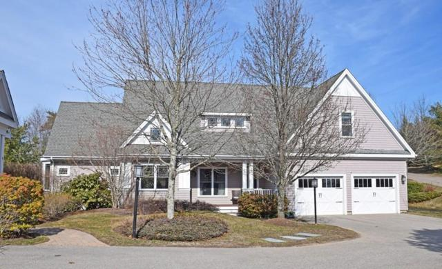 16 Aberdeen #16, Plymouth, MA 02360 (MLS #72513951) :: The Russell Realty Group