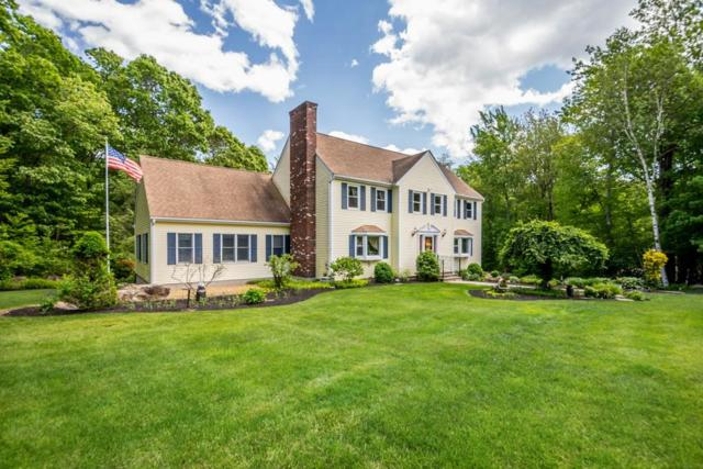 22 Leela Lane, Leicester, MA 01542 (MLS #72513995) :: Trust Realty One